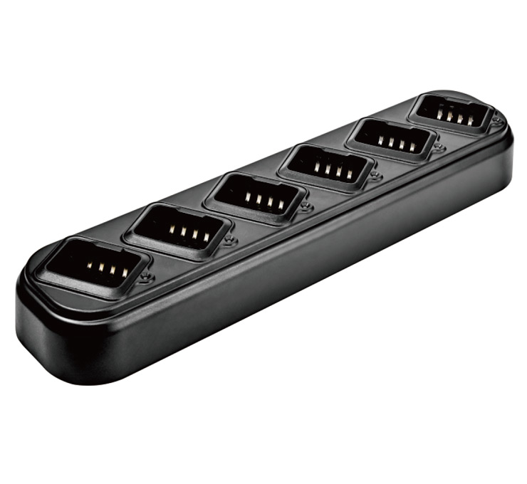 MC-02 Series 6-Slot charger
